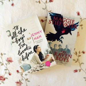 To All the Boys I've Loved Before | The Raven Boys